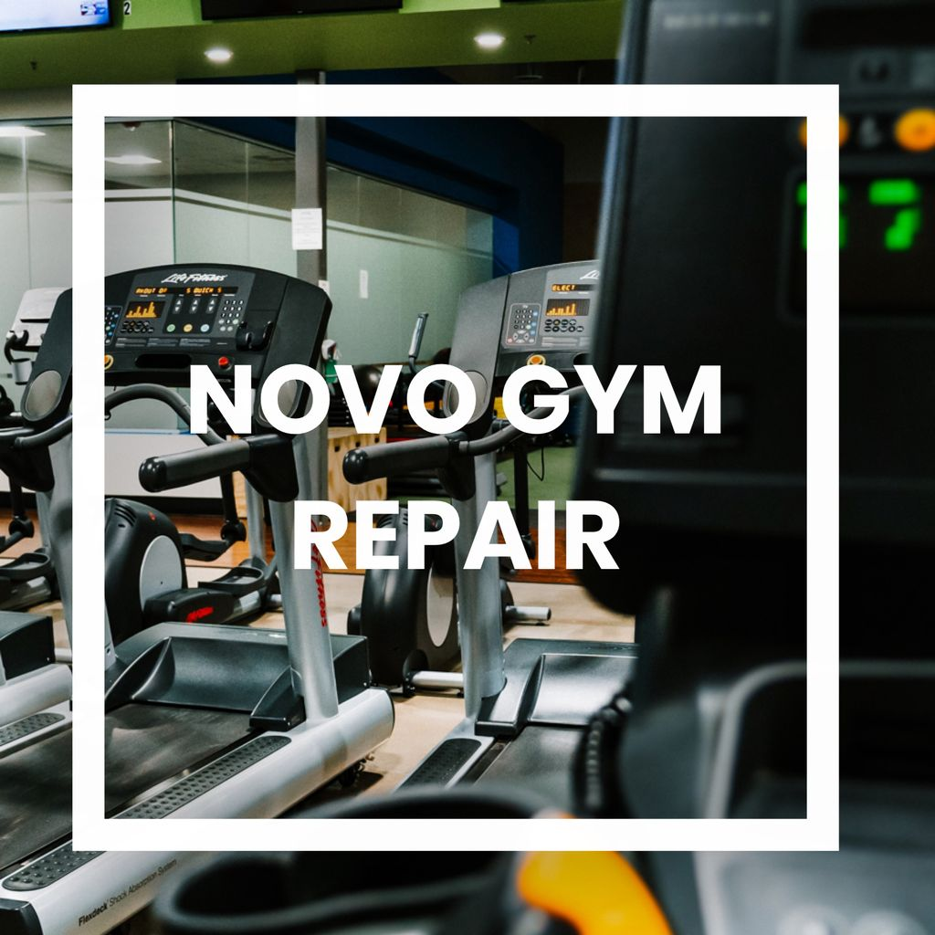 Novo Gym Repair