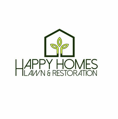 Avatar for Happy Homes Lawn & Restoration
