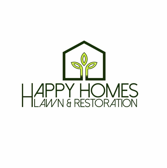 Happy Homes Lawn & Restoration