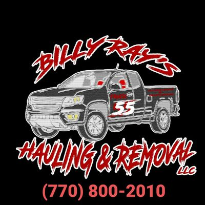 Avatar for Billy Rays Hauling & Removal