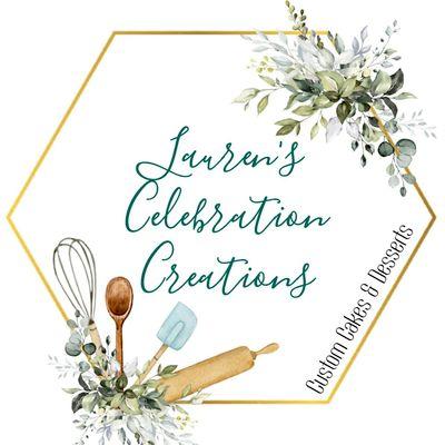 Avatar for Lauren's Celebration Creations