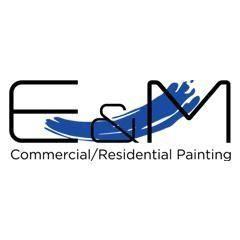 Avatar for E&M Commercial/Residential Painting LLC