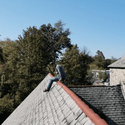 Avatar for High Ridge Roof Repair