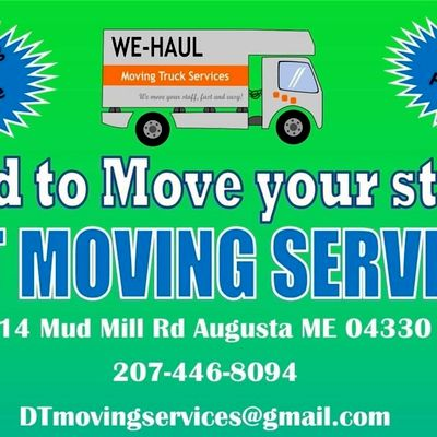 Avatar for D&T moving services