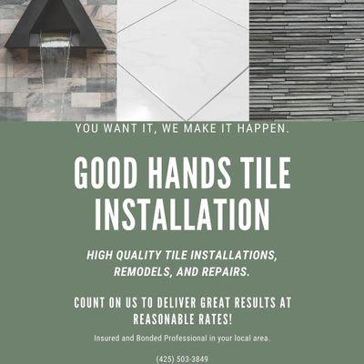 Avatar for Good Hands Enterprise LLC