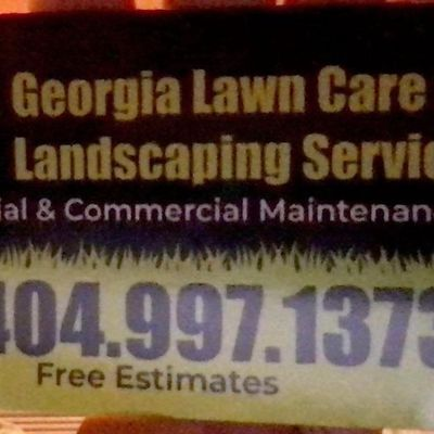 Avatar for Georgia Lawn Care & Landscaping Service