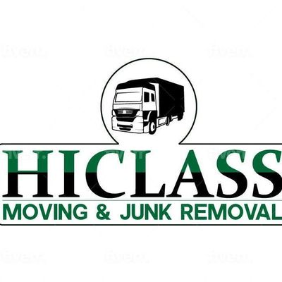 Avatar for Hiclass Moving & Junk Removal