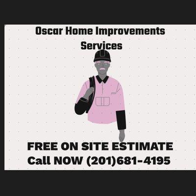 Avatar for Oscar HOME IMPROVEMENTS SERVICES