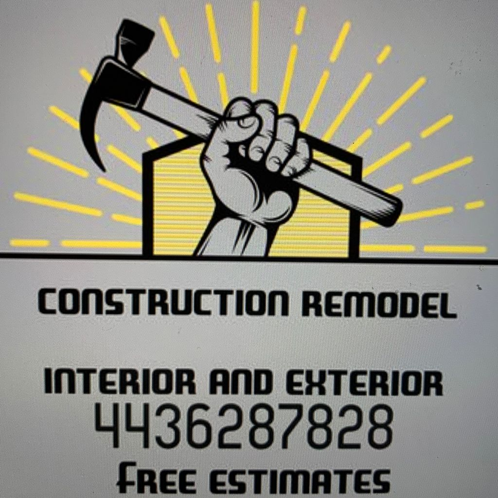 Remodeling and Construction