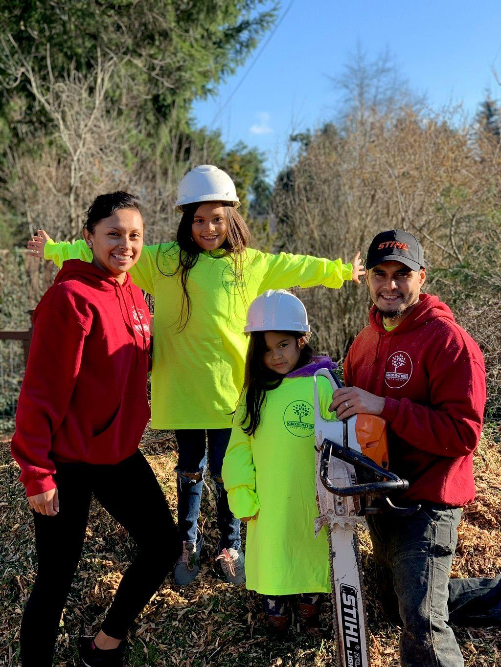 Green Nature Tree Service LLC