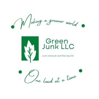 Avatar for Green junk removal and moving