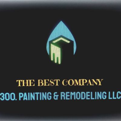 Avatar for 300. Painting & Remodeling LLC