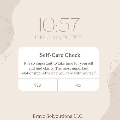This is Still So Vital....#selfcare