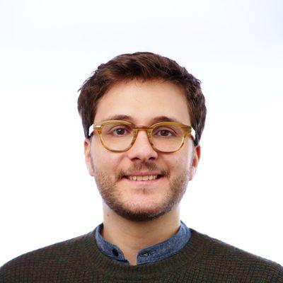 Avatar for Giacomo Tagliavia