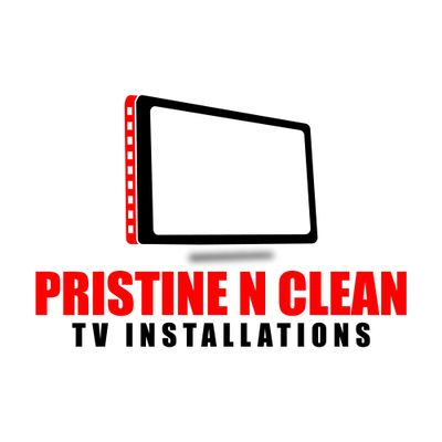 Avatar for Pristine N Clean TV Installations