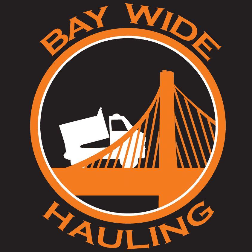 Bay Wide Hauling-Veteran Owned