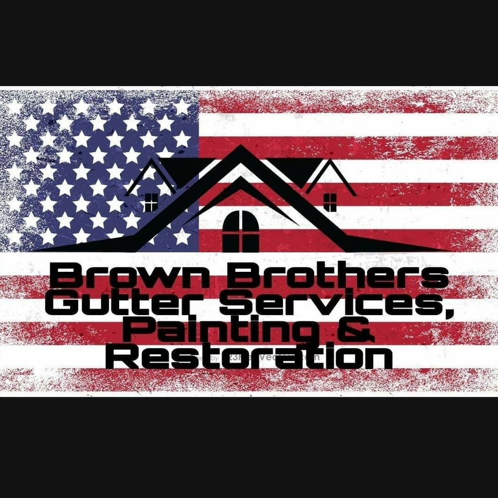 Brown Brothers Gutter  Services