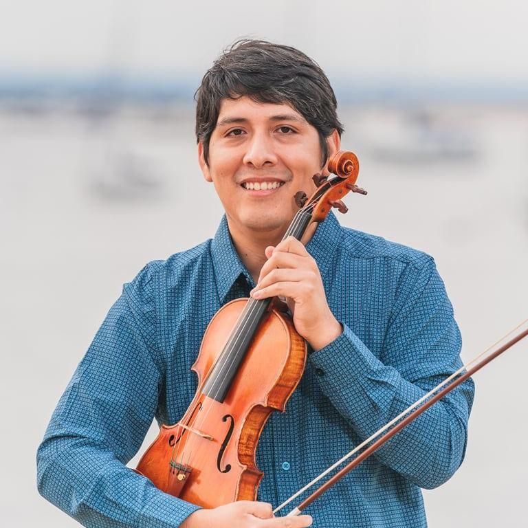 Music Entertainment/Violin Lessons