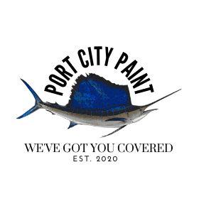 Port City Paint