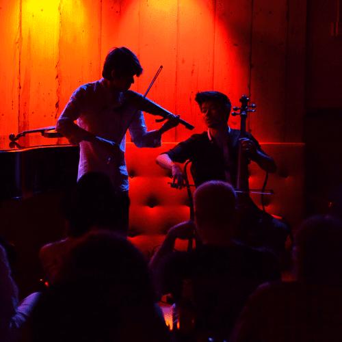 ARKAI @ Rockwood Music Hall