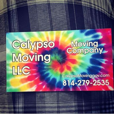 Avatar for Calypsomovingllc