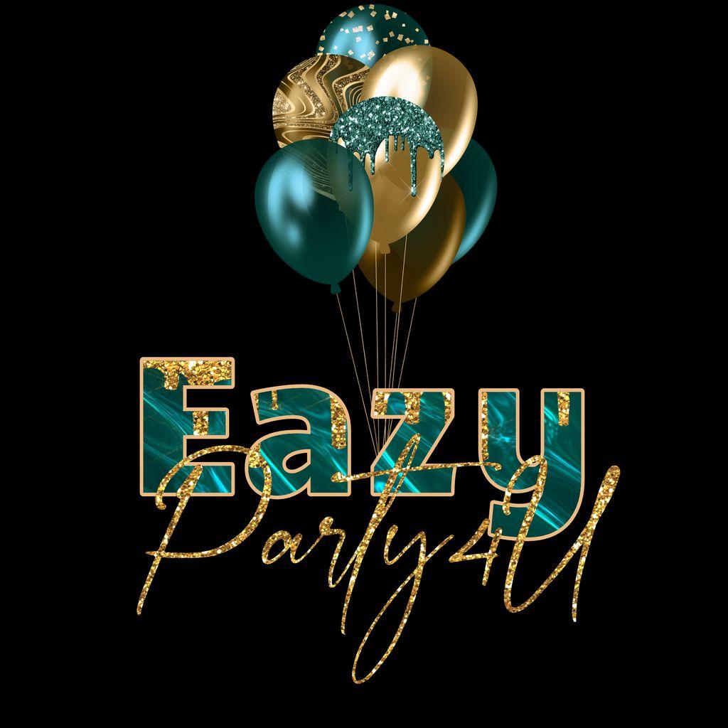 EazyParty4U