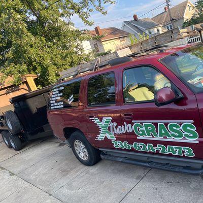 Avatar for Xtravagrass