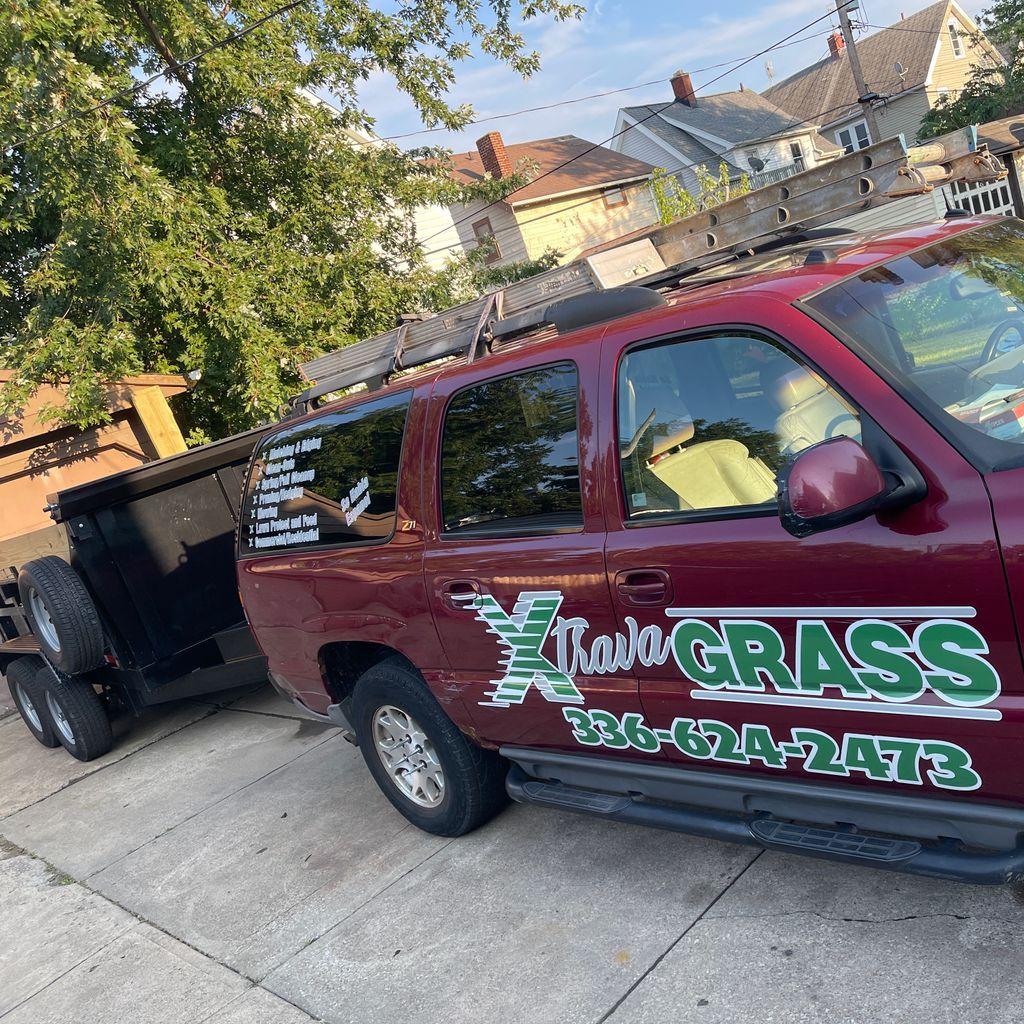 Xtravagrass