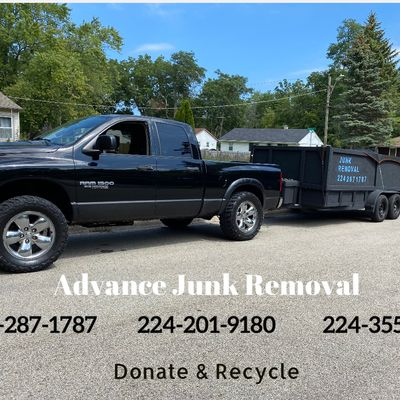 Avatar for Advance Junk Removal Services