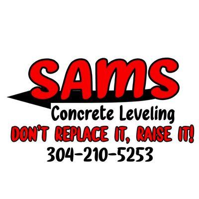 Avatar for Sams Concrete Leveling