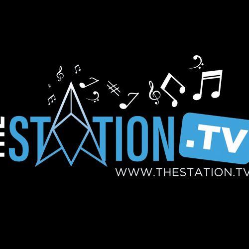 The Station.TV - Logo Design