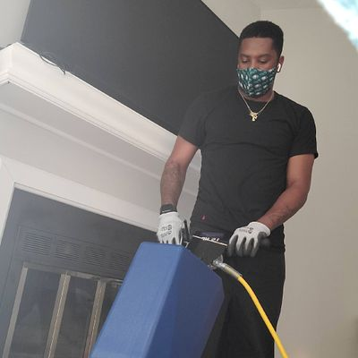 Avatar for AllDay Carpet Cleaning