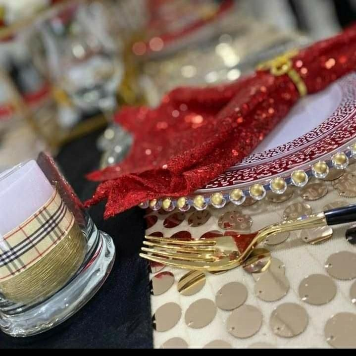 Pizazz Decor and Events