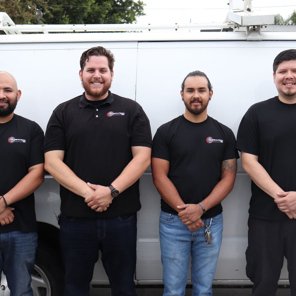 GlobalTech - Heating and Air Conditioning
