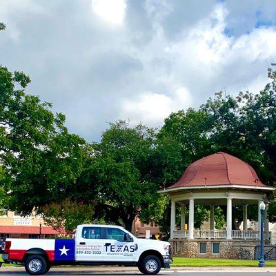 Avatar for Texas Powered by Solar