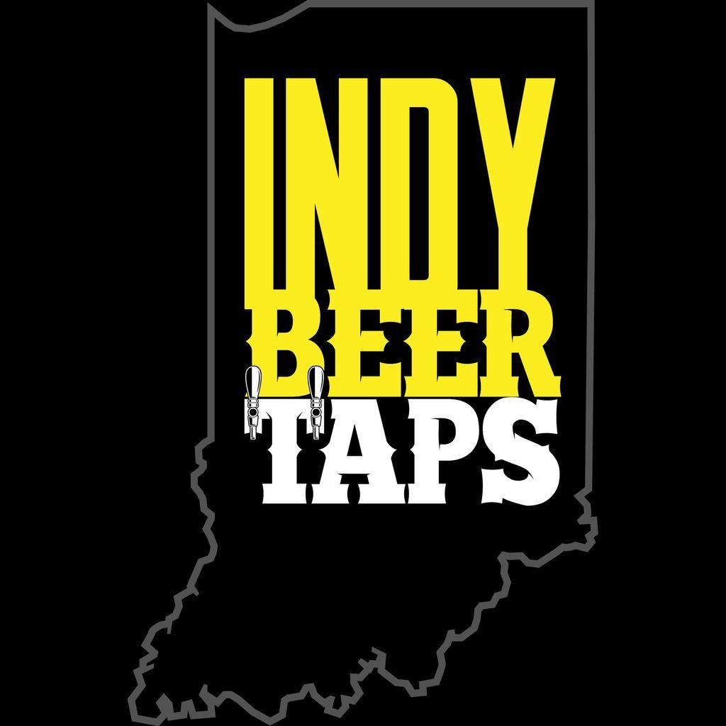 Indy Beer Taps
