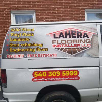 Avatar for Lahera Flooring Installer, LLC