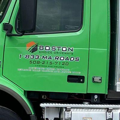 Avatar for Boston choice driveways