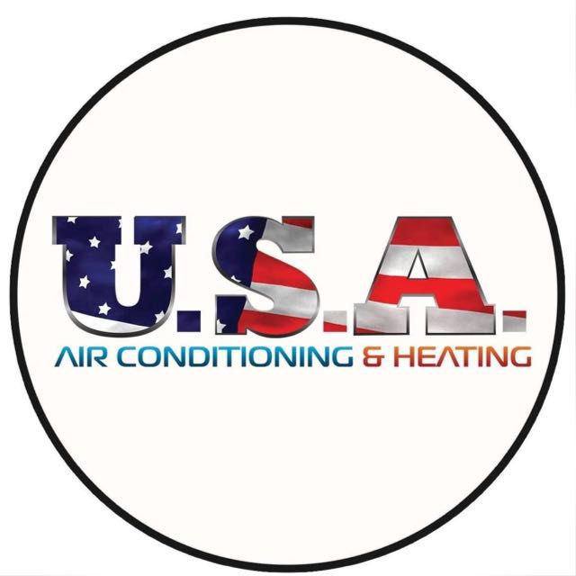 Usa Air  Conditioning  Inc