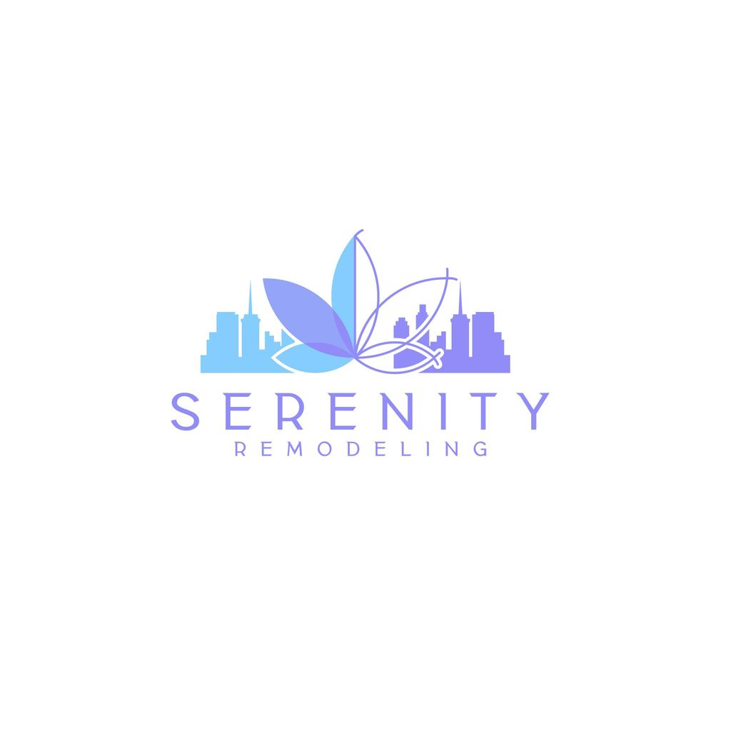 serenity remodeling