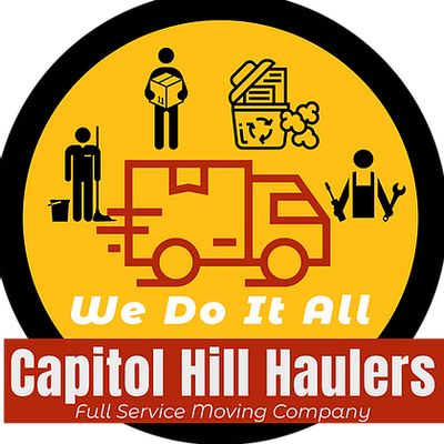 Avatar for Capitol Hill Haulers