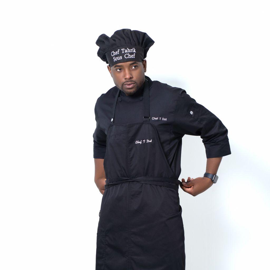 Chef T Dot LLC