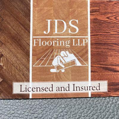 Avatar for JDS Flooring LLP