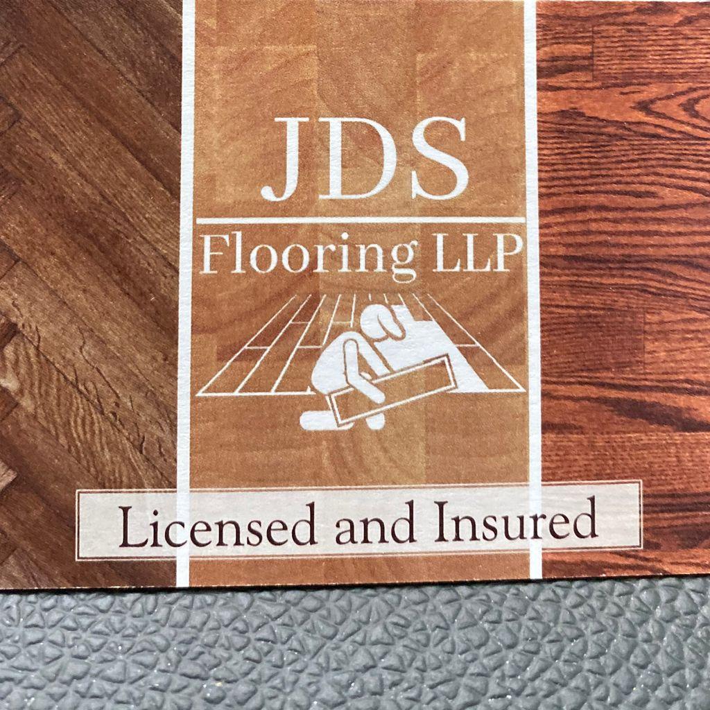 JDS Flooring LLP
