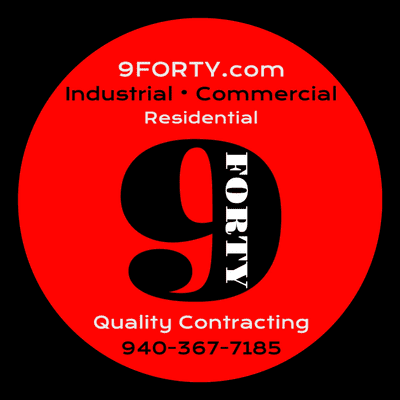 Avatar for 9Forty Contracting