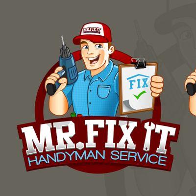 Avatar for MR.FIX IT handyman service