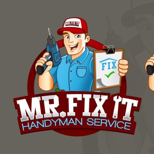 MR.FIX IT handyman service