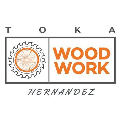 Avatar for TOKA WOODWORK