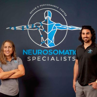 Avatar for Neurosomatic Specialists