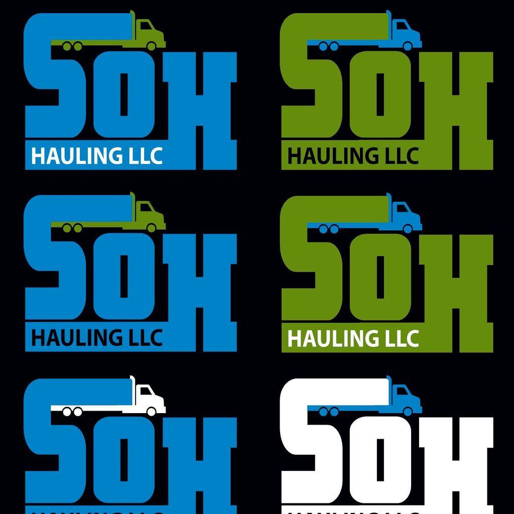 SOH Hauling LLC